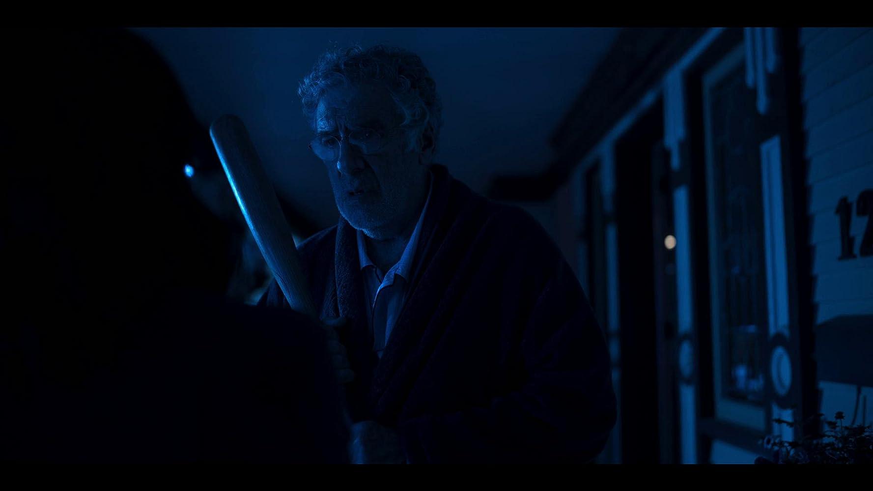 Elliott Gould in Dangerous Lies (2020)