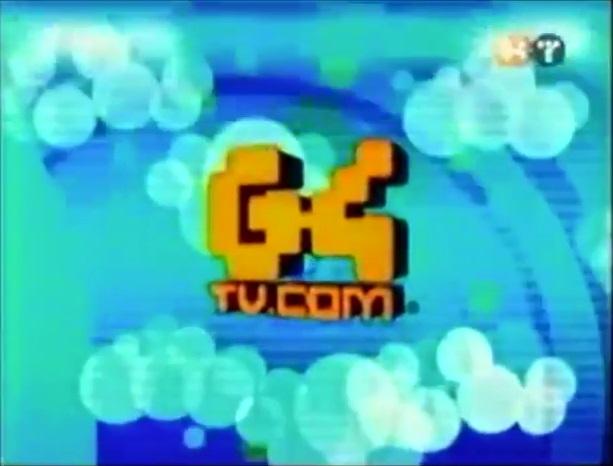 G4tvcom Tv Series 20022005 Imdb