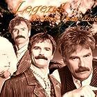 Richard Dean Anderson in Legend (1995)