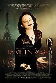 Marion Cotillard in La Môme (2007)
