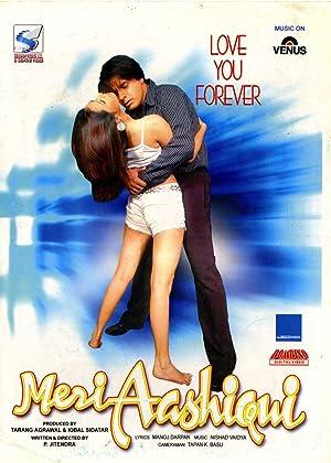 Meri Aashiqui movie, song and  lyrics