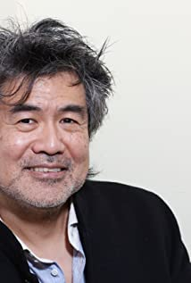 David Henry Hwang Picture