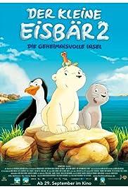 The Little Polar Bear 2: The Mysterious Island