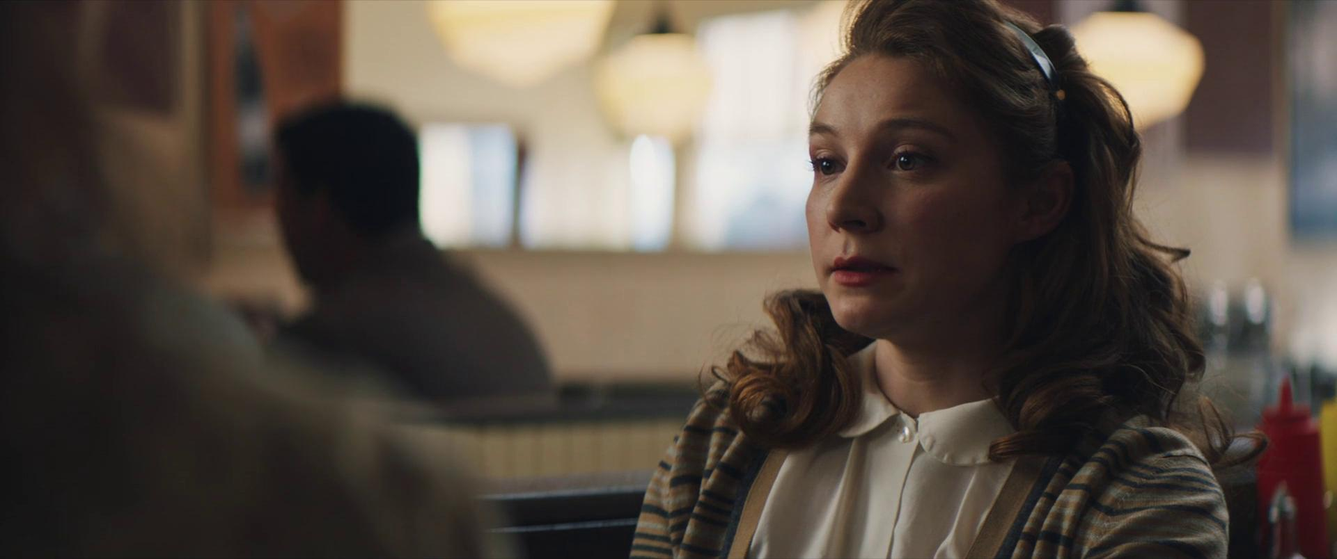 Kayli Carter in Let Him Go (2020)