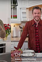 Fresh Holiday Moments with Derek & Julianne Hough