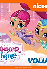 Primary photo for Shimmer and Shine