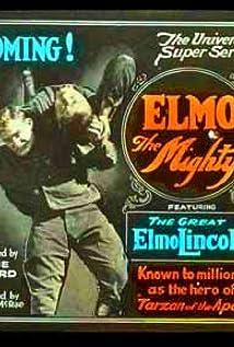Elmo Lincoln Picture