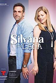 Carlos Ponce and Maritza Rodríguez in Silvana Sin Lana (2016)
