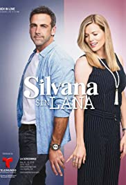 Silvana Sin Lana Poster