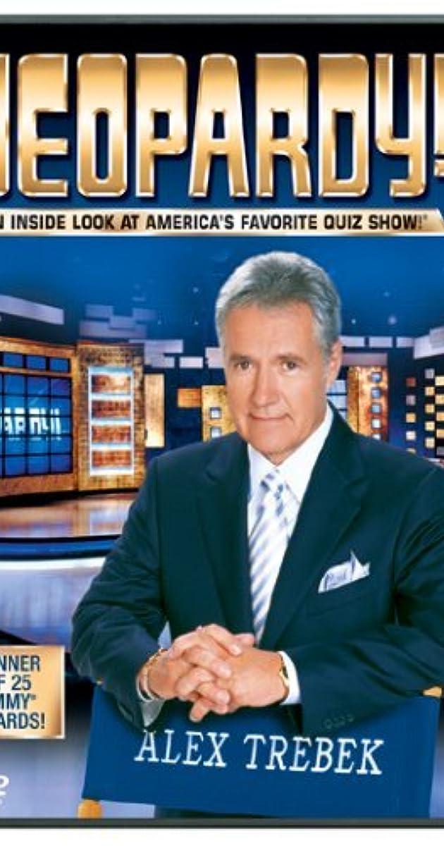 Jeopardy! recap for Wed., Mar. 14 : Jeopardy - reddit.com