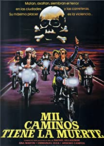 Mil caminos tiene la muerte full movie in hindi free download