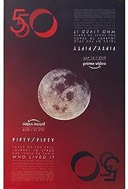 50/50 Lunar Legends Poster