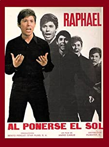 Watch full movie free Al ponerse el sol Spain [Quad]