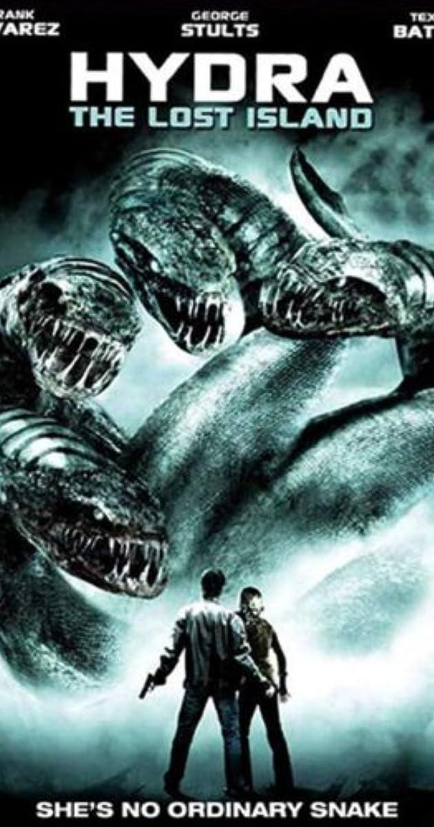 Subtitle of Hydra