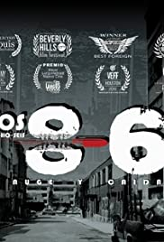 The 86 Poster