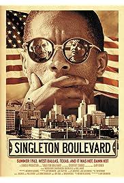 Singleton Boulevard