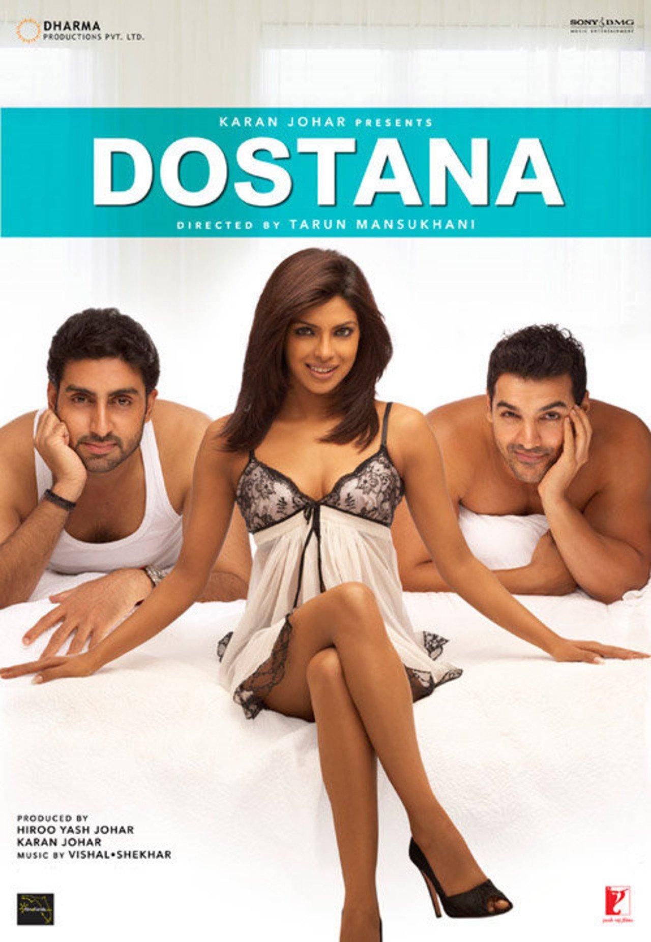 Dostana 2008 Imdb