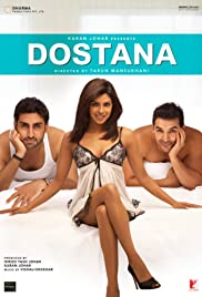 Dostana (2008) Full Movie Watch Online HD Free Download thumbnail