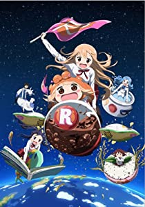 Absolutely free downloadable movies Himouto! Umaru-chanS: 5 [320x240]