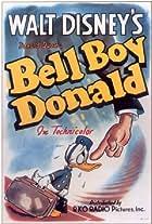 Bellboy Donald