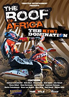 Roof of Africa: The Kiwi Domination (2010)