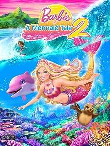 imovie 2 downloads Barbie in a Mermaid Tale 2 [1280x544]