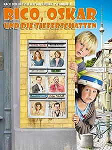 Free.movie downloads Rico, Oskar und die Tieferschatten Germany [Avi]