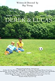 Derek & Lucas Poster