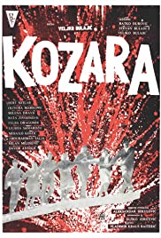 Kozara(1962) Poster - Movie Forum, Cast, Reviews