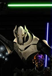 Lair of Grievous Poster