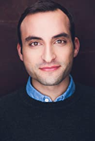 Primary photo for Brett Epstein