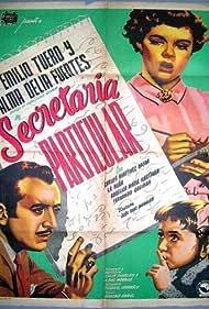 Secretaria particular (1952)