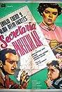 Secretaria particular (1952) Poster