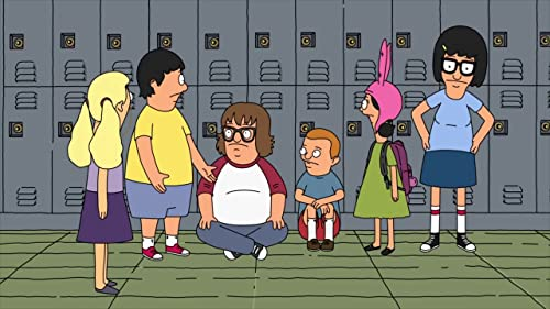 Bob's Burgers: Tina & Her Friends Come Up With A Plan For Ice Cream