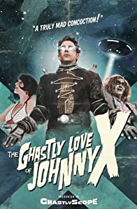 The notebook watch online movie2k The Ghastly Love of Johnny X 2012 [2K]