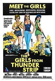 The Girls from Thunder Strip (1970)