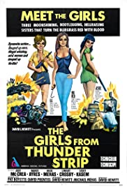 The Girls From Thunder Strip 1970 Imdb