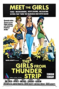 Best sites for downloading mp4 movies The Girls from Thunder Strip by Arturo Ripstein [[480x854]