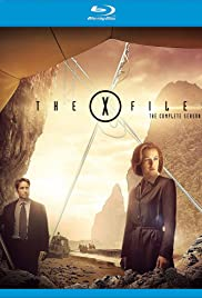 Secrets of the X Files, Part 1 Poster