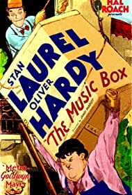 The Music Box (1932) Poster - Movie Forum, Cast, Reviews