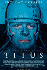 Anthony Hopkins in Titus (1999)