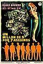 Last Man to Kill (1966) Poster