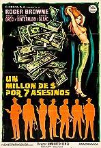 Un milione di dollari per sette assassini