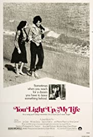 You Light Up My Life Poster