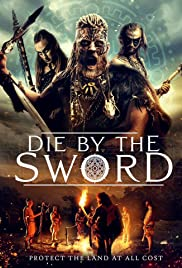 Die by the Sword Poster