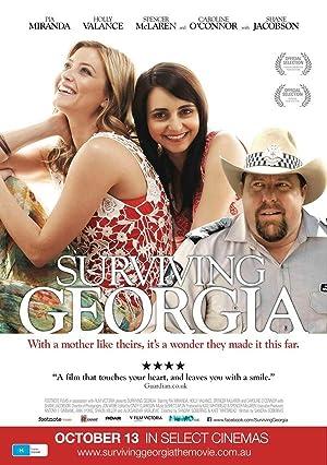 Where to stream Surviving Georgia