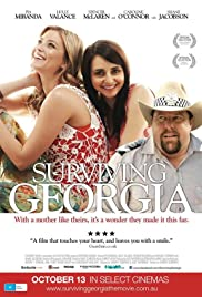 Surviving Georgia (2011) Poster - Movie Forum, Cast, Reviews