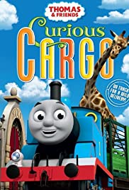 Thomas and Friends: Curious Cargo Poster