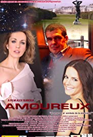 Amoureux Poster
