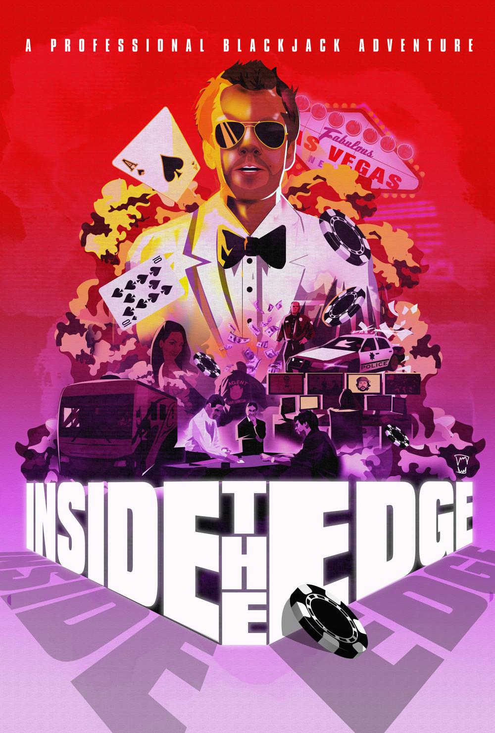 Inside the edge blackjack poker angle shooting